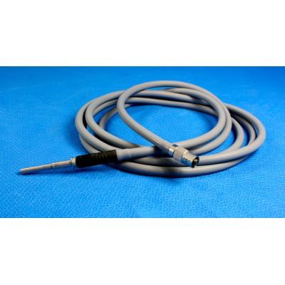 Karl Storz 495NE Fiberoptic Guide Light Cable Dia. 4.8mm, Length 300 CM