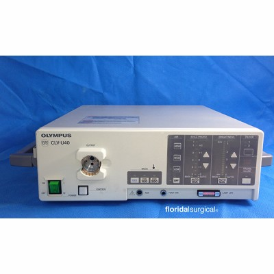 Olympus CLV-U40 Light Source