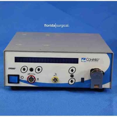 Conmed Linvatec Hall E-9000 Controller Console