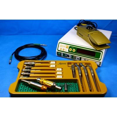 Medtronic Midas Rex Legend EHS Gold System