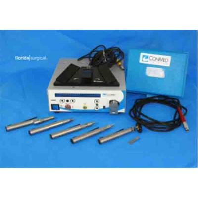 Hall Micro Power Electric Set