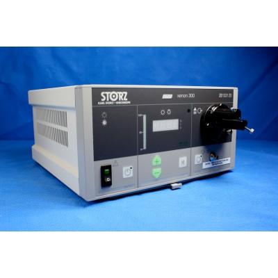 STORZ 201331-20 SCB Xenon 300 Watt Light Source