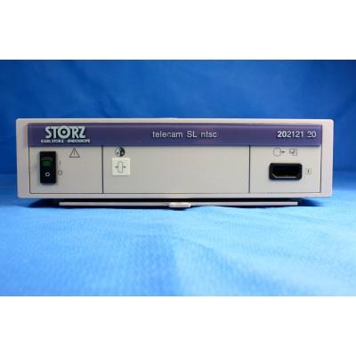 Storz 202121-20 Telecam SL NTSC Endoskope