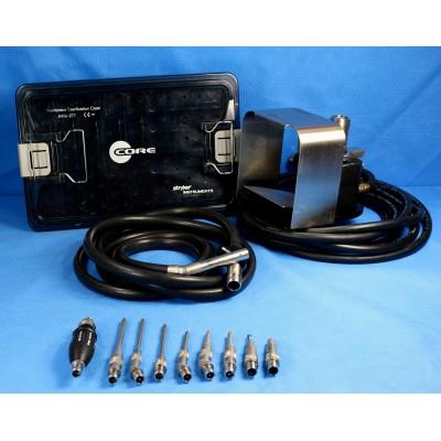 Stryker 5400-200 Core Maestro High speed Orthopedic Drill