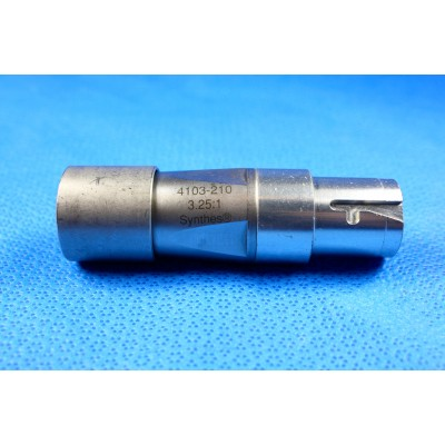 Stryker 4103-210 3.25:1 Synthes Reamer