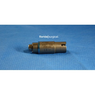 Stryker 4100-132 5/32 Jacobs Drill
