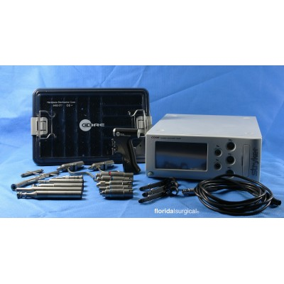 Stryker Core Complete Instrument Set