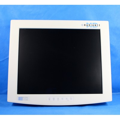 "Storz Radiance HD 19"" Flat Pannel Monitor, SC-SX19-A1A11/ 90R0001-E"