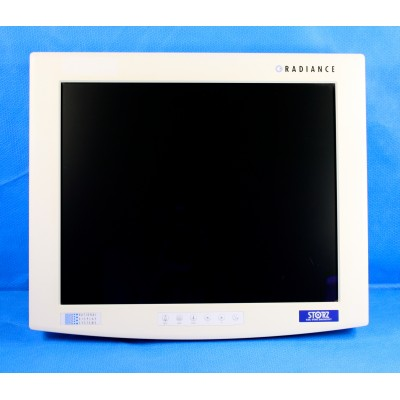 "19 "" National Display Systems Radiance STORZ SC-SX19-A1A11/ 90X0292"