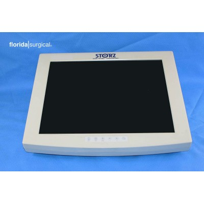 "Storz 19"" Flat Pannel Monitor , SC-SX19-A1A11/ 90X0292-D"